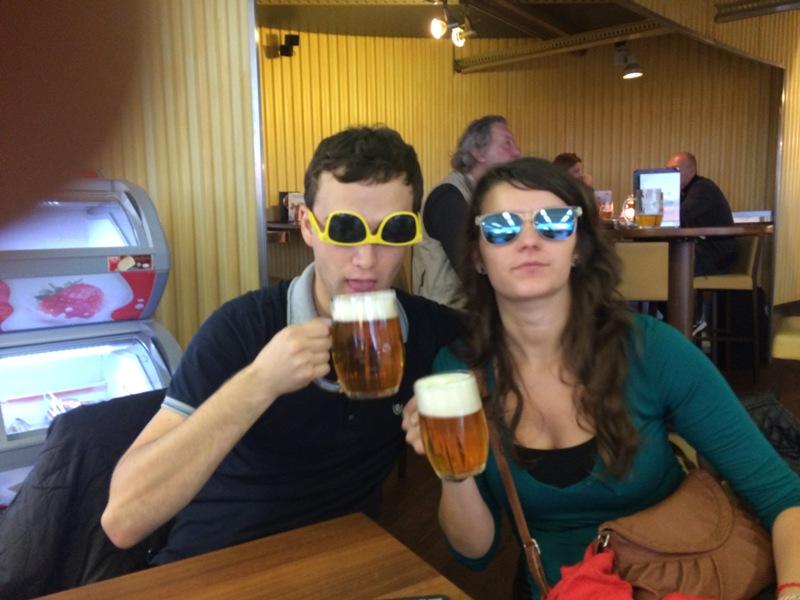 Posledné výborné pivo