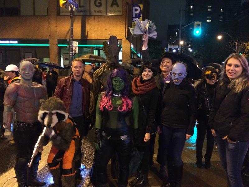 Halloween Kanada
