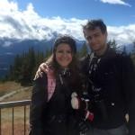 Ski resort Lake Louise
