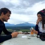 Poker v Kootenay National Park