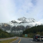 Blog Canada tip job in Rocky mountains