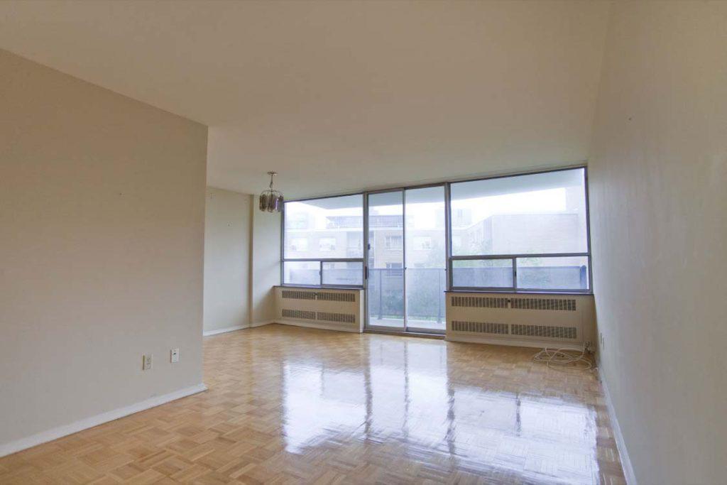 Toronto apartman