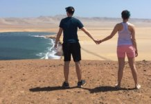 Peru travel blog