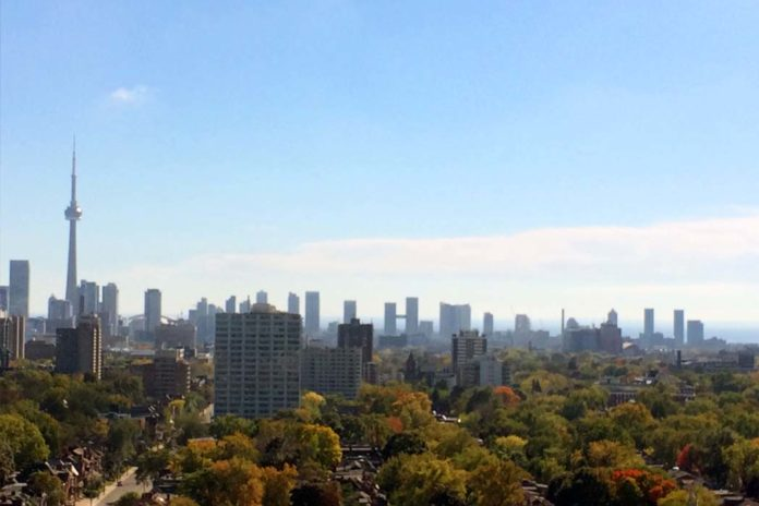 Co treba vidiet v Toronte?