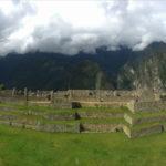 Machu Picchu panoráma