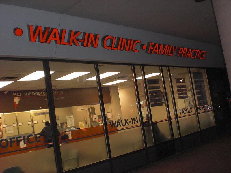 kanadske zdravotnictvo