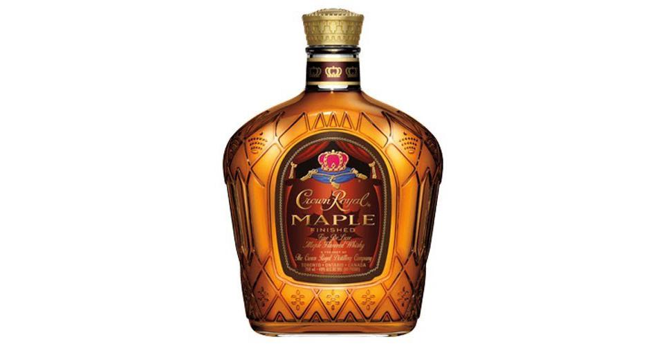 Javorova whisky