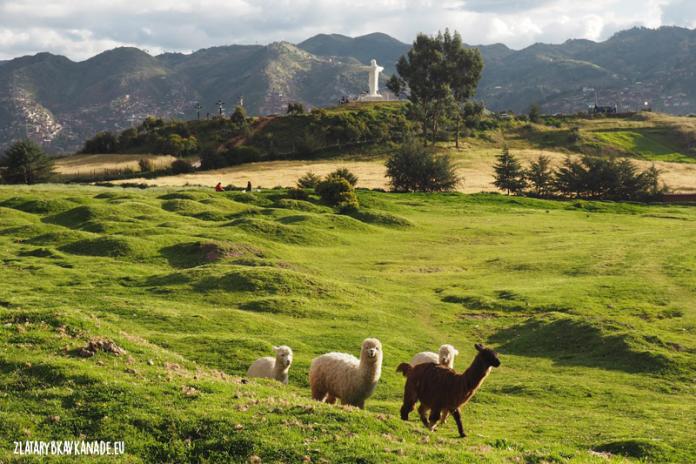 Čo treba vidieť v Peru?
