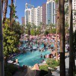 Dovolenka Las Vegas