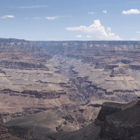 Trip zapadne pobrezie USA Grand Canyon